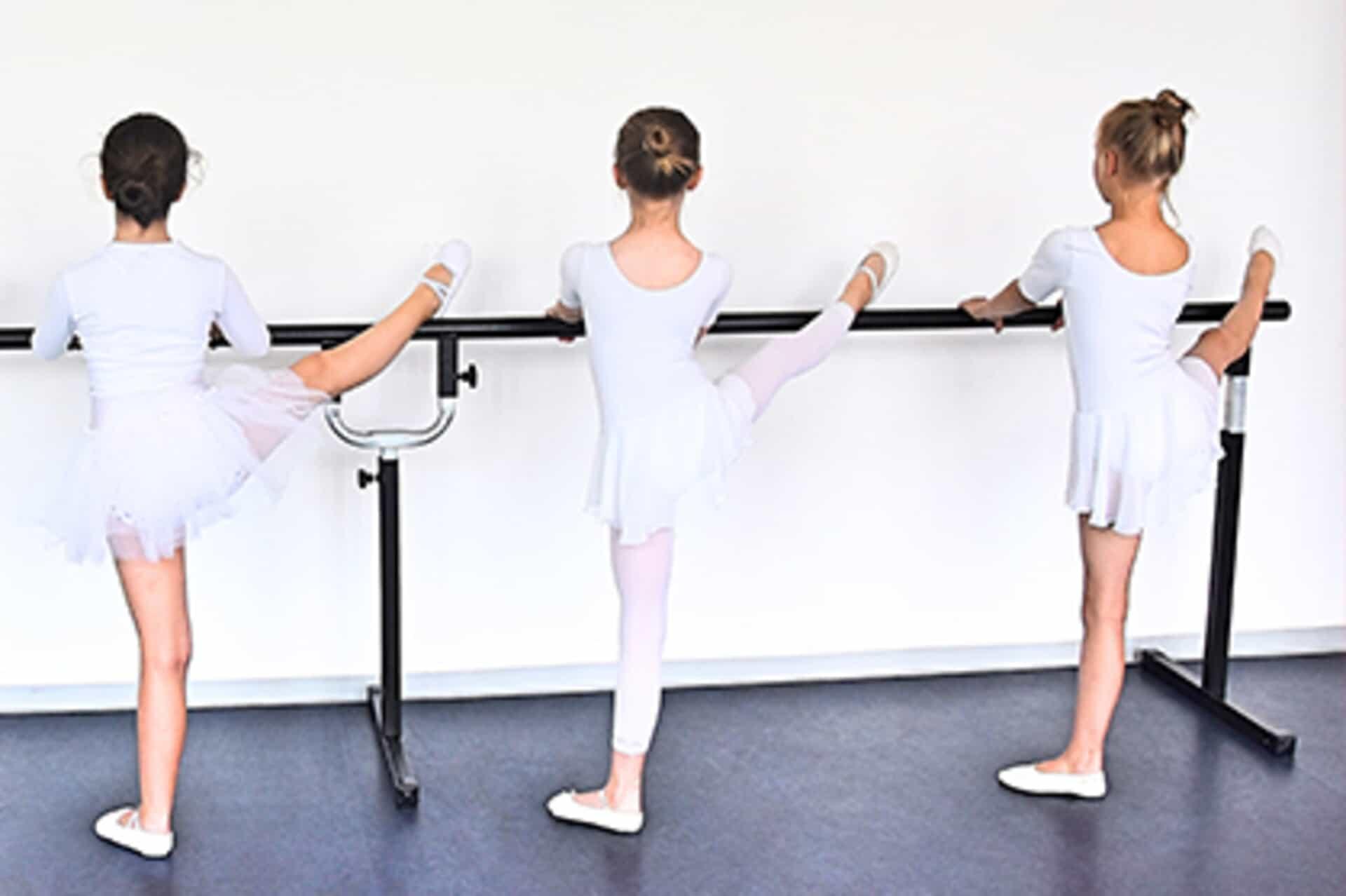 Ballett I -IV