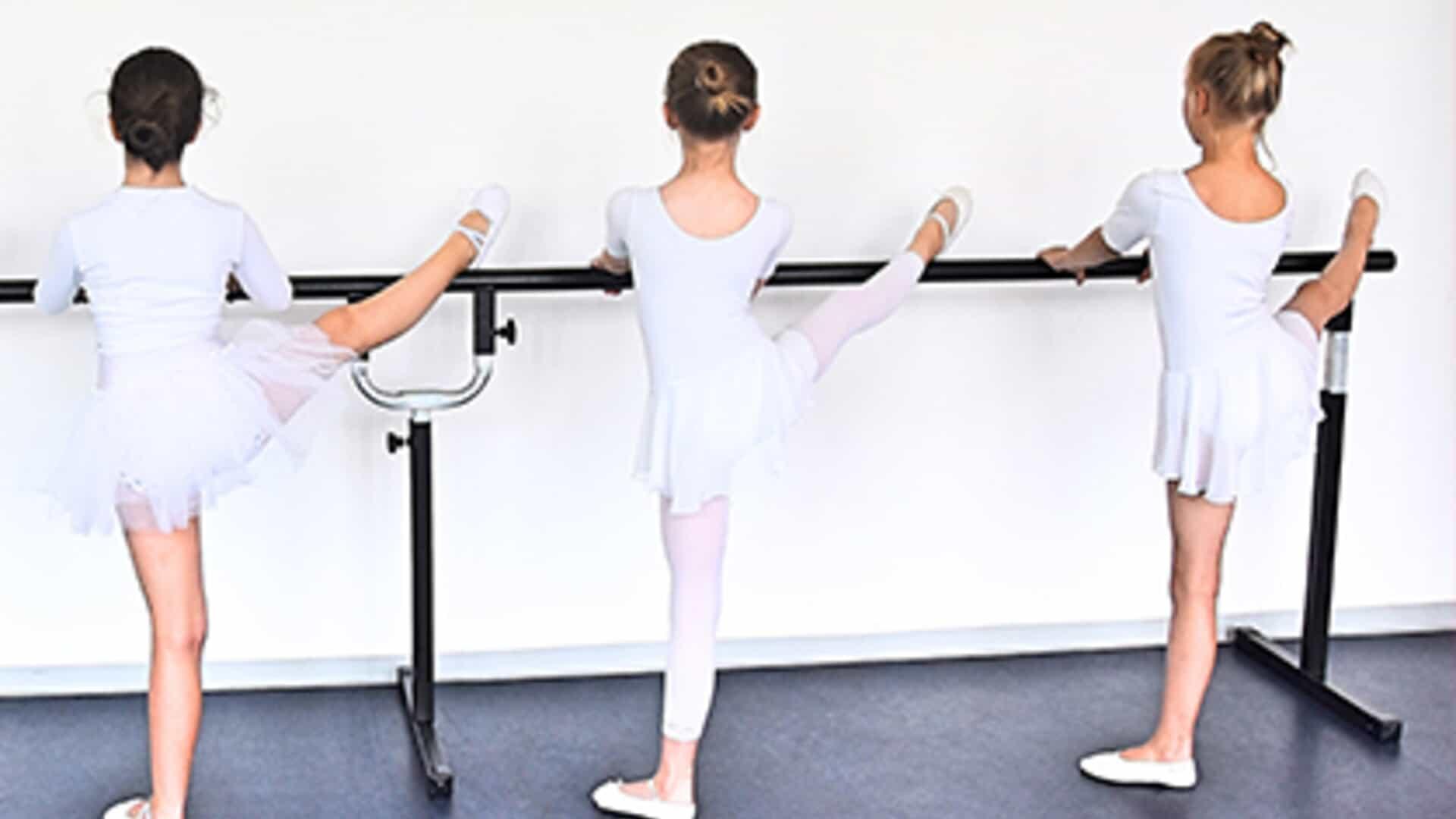 Ballett I - IV